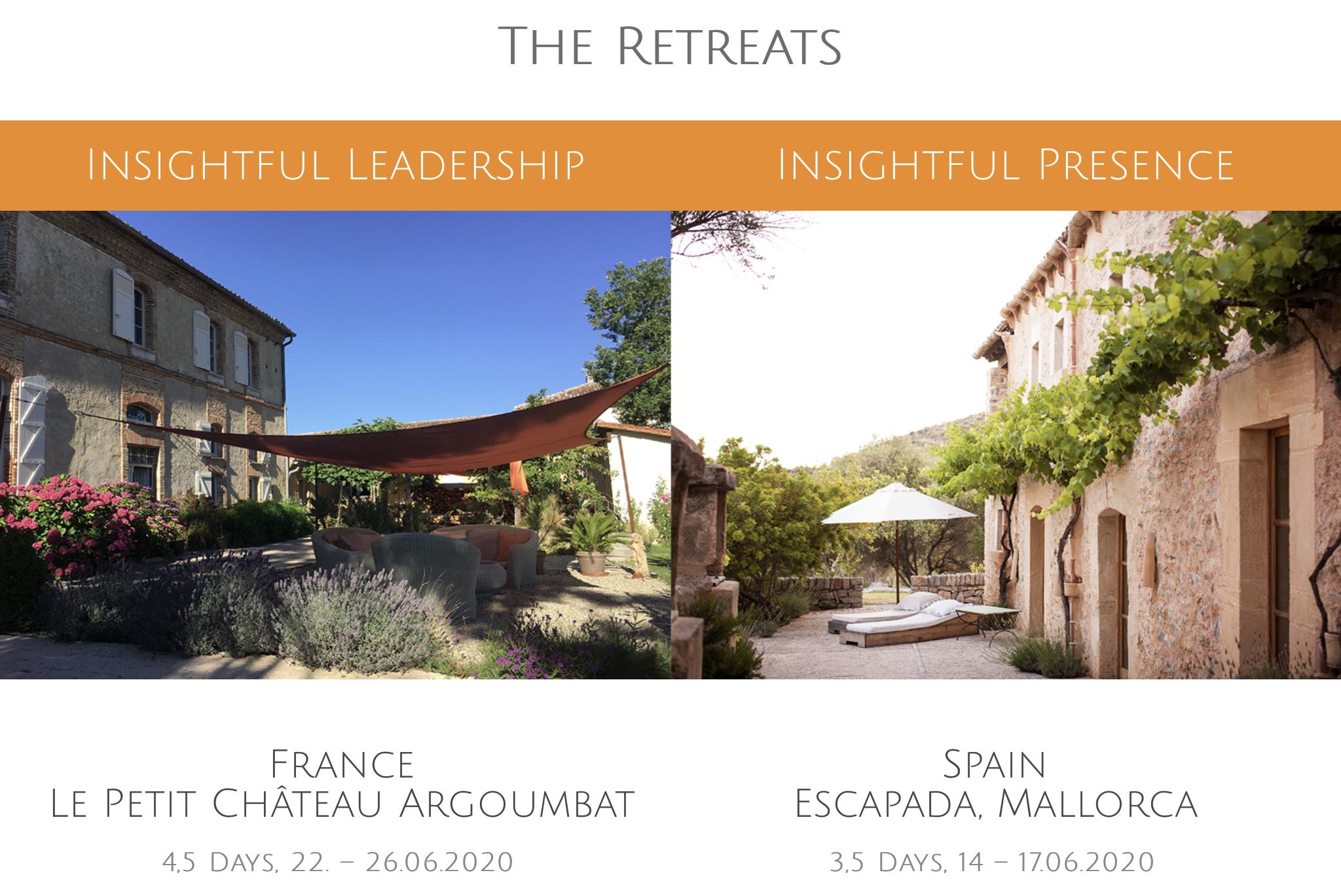 individual retreat